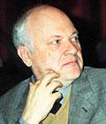 д. ф. н., профессор В. В. Лопатин